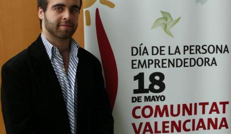 Sofistic en la UJI: Jornada de emprendedores organizada por el CEEI y la Cátedra INCREA