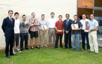 Sofistic Premio CEEI IMPIVA Categoría Creación de Empresa