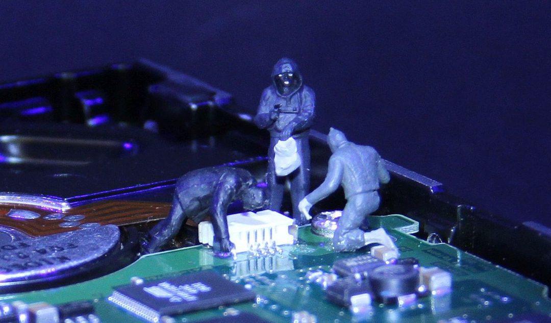 Cómo prevenir la fuga de datos empresariales