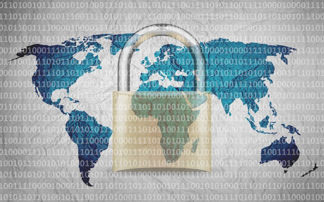 Ciberataque Global: Más de 150 Paises afectados