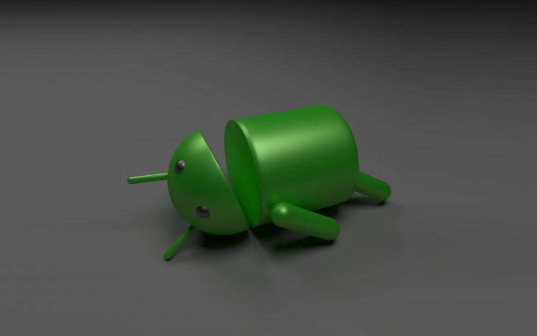 Nuevas vulnerabilidades en Android