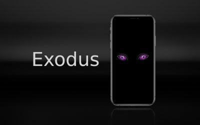 El spyware Exodus logra infectar a usuarios de IOS
