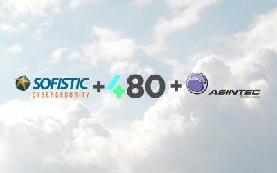 Sofistic se integra con Cuatroochenta y Asintec con la salida al MAB en el horizonte