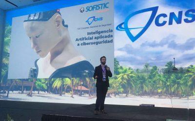 Sofistic colabora en el XXI Congreso Nacional de Seguridad de República Dominicana