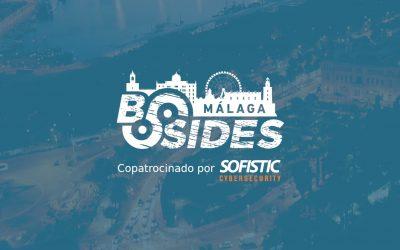 Difundiendo la ciberseguridad en BSides Málaga 2019