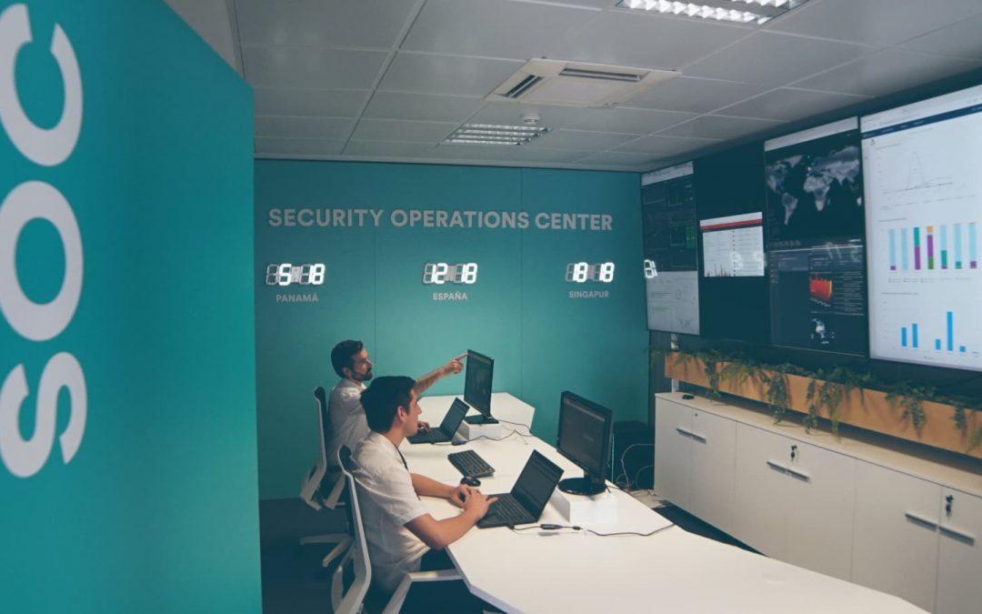 ¿Cómo construir un SOC? La fortaleza de ciberseguridad para la empresa