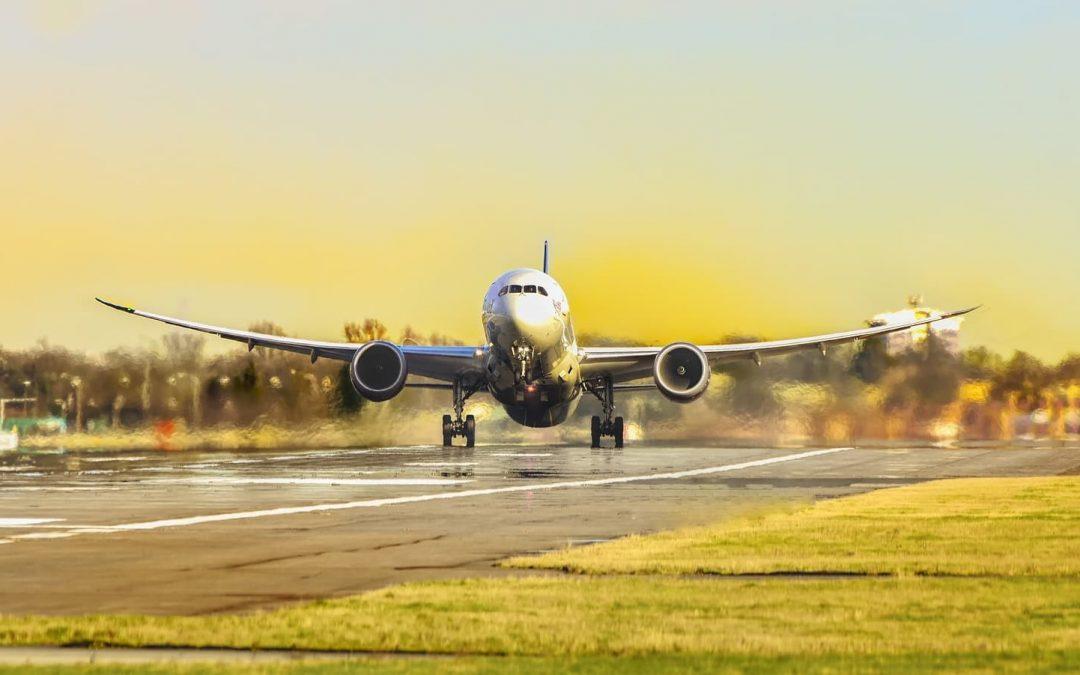 Sensibilización sobre ciberseguridad en el aeropuerto El Dorado