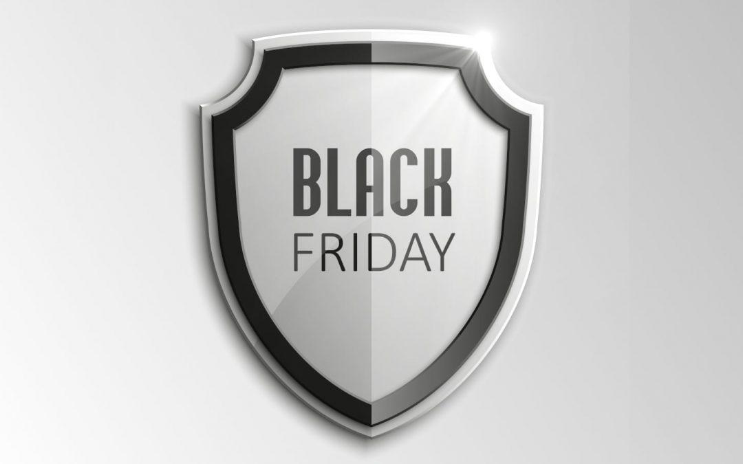 9 consejos para realizar compras online seguras en el Black Friday