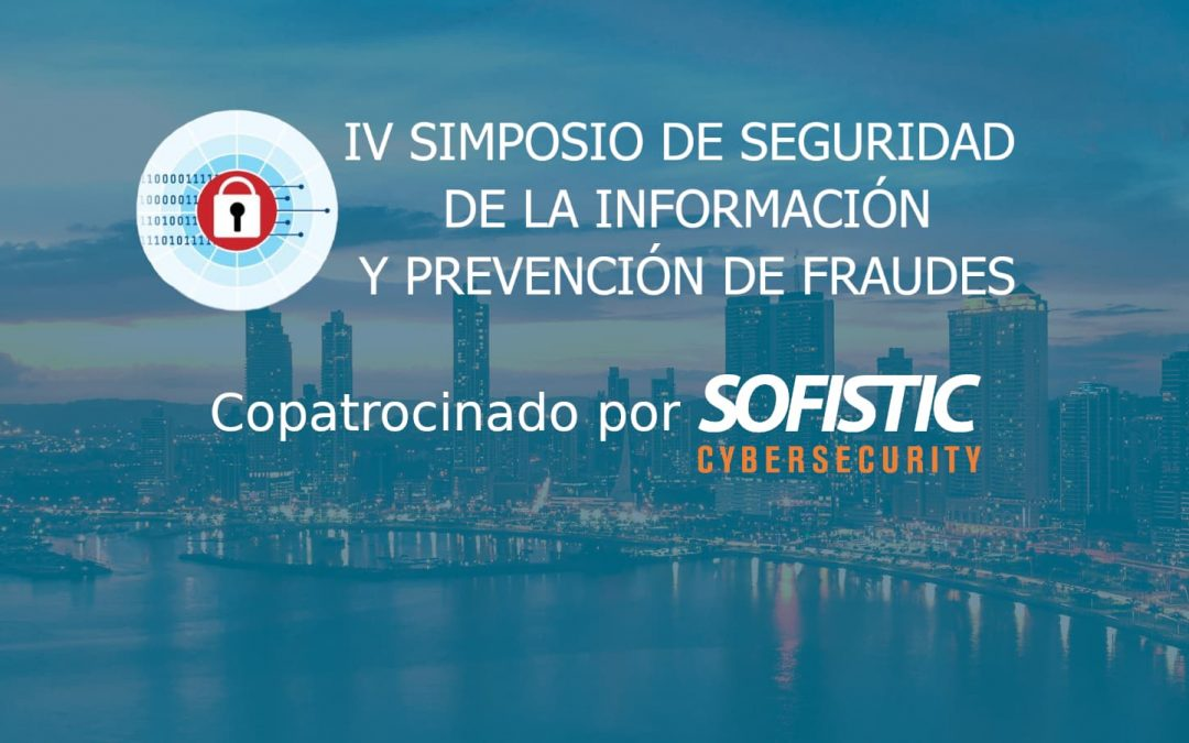 I.A, Threath Intelligence y SOC destacan en el IV Simposio de Seguridad