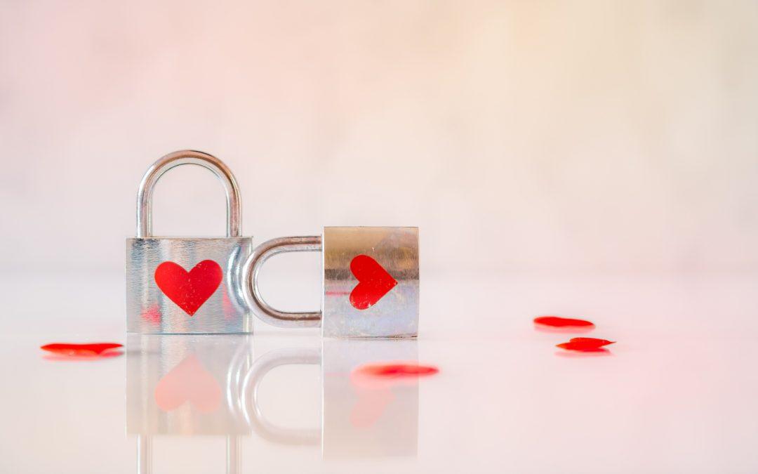 Consejos de ciberseguridad para evitar un susto en San Valentín