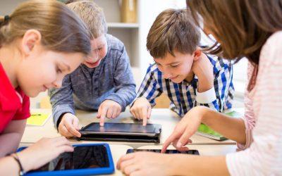 Cómo enseñar seguridad en Internet para niños/as