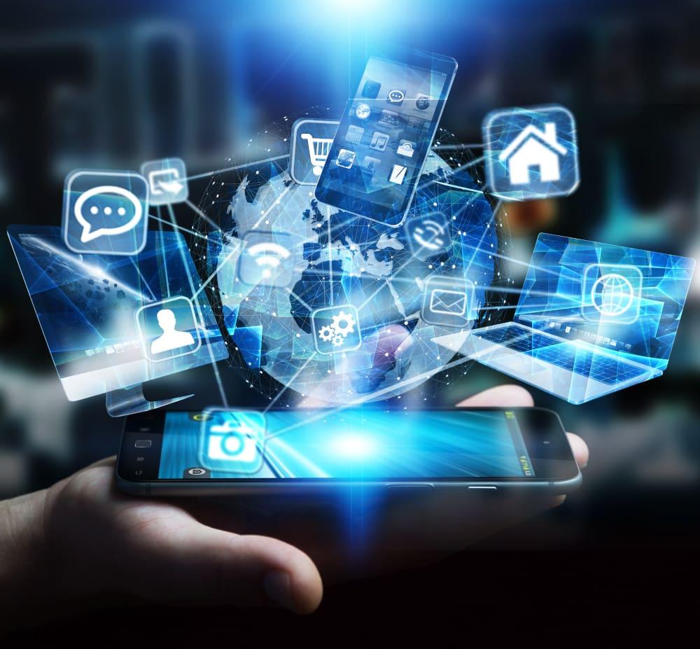 cybersecurity mesh como tendencia en ciberseguridad